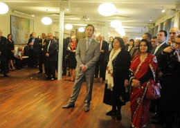Embassy of Algeria in Denmark